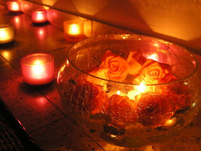 The Tantric massage also includes the Lingam massage and Yoni massage ...